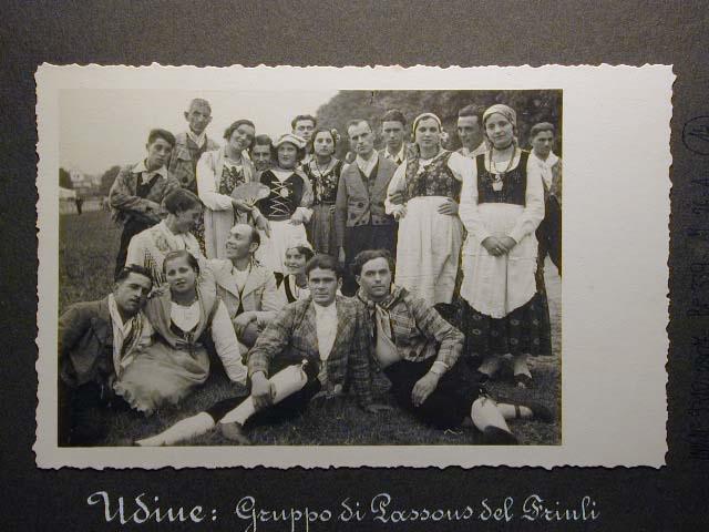 Meran in den dreissiger Jahren - Traubenfest Merano anni 30 - Festa Uva _13_.jpg