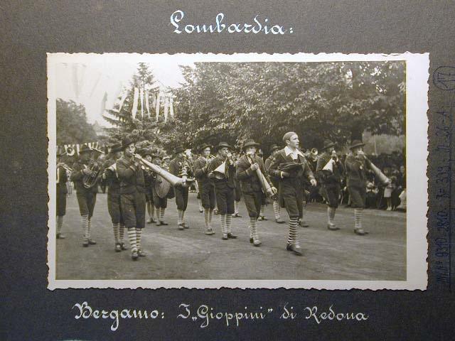 Meran in den dreissiger Jahren - Traubenfest Merano anni 30 - Festa Uva _16_.jpg