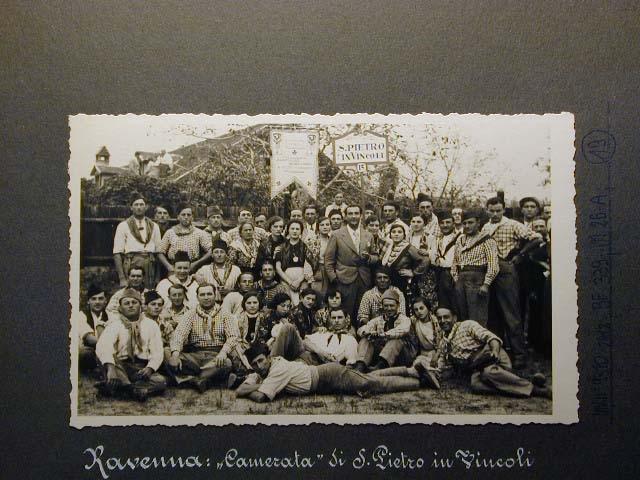 Meran in den dreissiger Jahren - Traubenfest Merano anni 30 - Festa Uva _18_.jpg