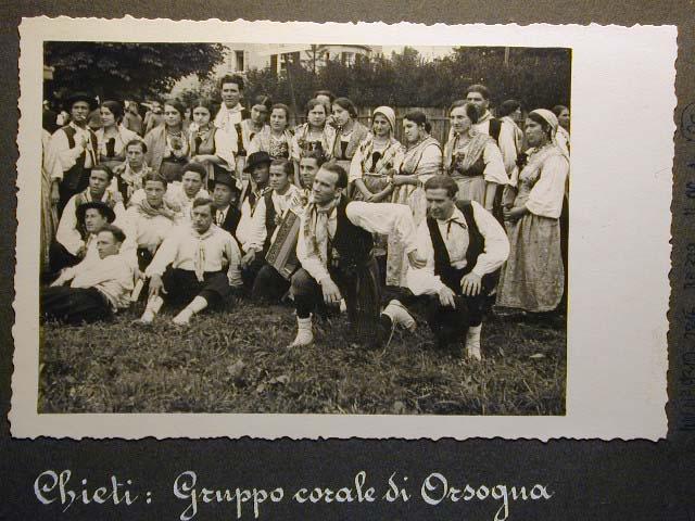 Meran in den dreissiger Jahren - Traubenfest Merano anni 30 - Festa Uva _21_.jpg
