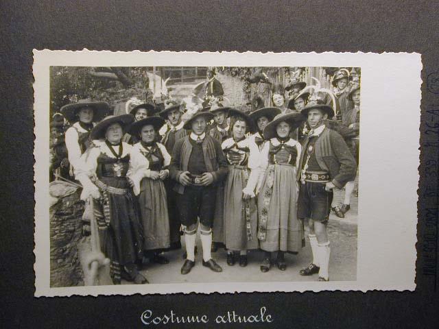 Meran in den dreissiger Jahren - Traubenfest Merano anni 30 - Festa Uva _27_.jpg