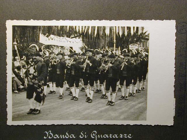 Meran in den dreissiger Jahren - Traubenfest Merano anni 30 - Festa Uva _32_.jpg