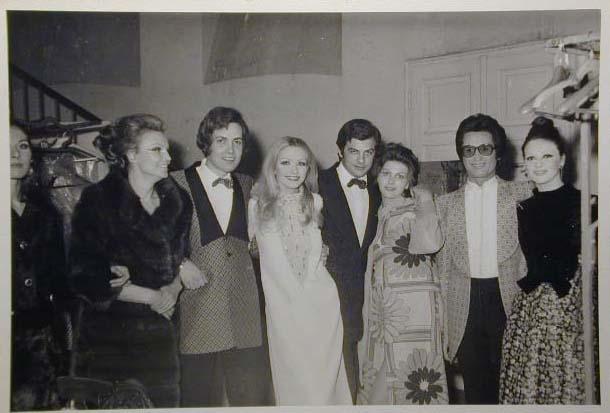 Merano 1970 -Nationaler Verkauferinnen Wettbewerb - La Commessa ideale d_ Italia -Modeschau-Sfilata e Premiazione _12_.jpg