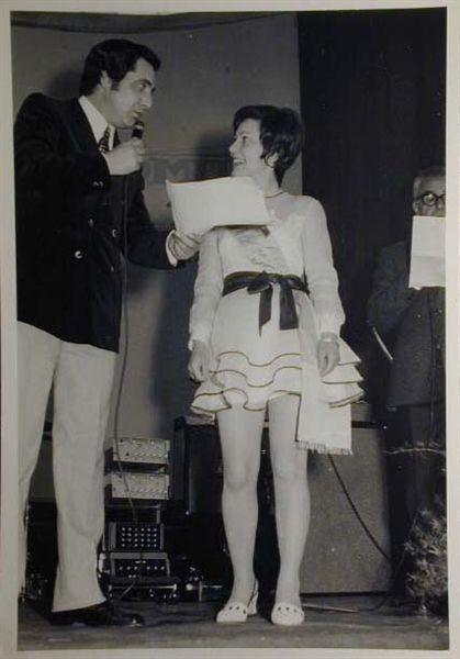 Merano 1970 -Nationaler Verkauferinnen Wettbewerb - La Commessa ideale d_ Italia -Modeschau-Sfilata e Premiazione _24_.jpg