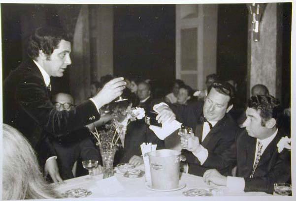 Merano 1970 -Nationaler Verkauferinnen Wettbewerb - La Commessa ideale d_ Italia -Modeschau-Sfilata e Premiazione _40_.jpg