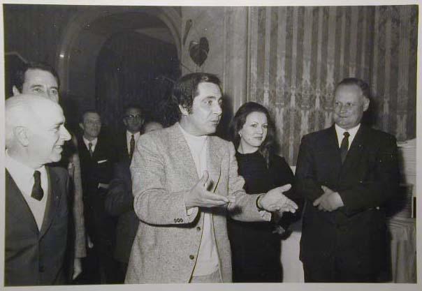 Merano 1970 -Nationaler Verkauferinnen Wettbewerb - La Commessa ideale d_ Italia -Modeschau-Sfilata e Premiazione _42_.jpg