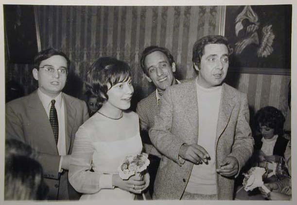 Merano 1970 -Nationaler Verkauferinnen Wettbewerb - La Commessa ideale d_ Italia -Modeschau-Sfilata e Premiazione _44_.jpg