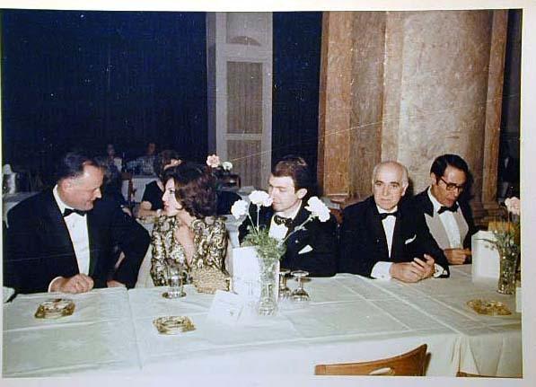 Merano 1970 -Nationaler Verkauferinnen Wettbewerb - La Commessa ideale d_ Italia -Modeschau-Sfilata e Premiazione _78_.jpg