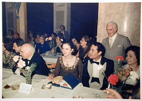 Merano 1970 -Nationaler Verkauferinnen Wettbewerb - La Commessa ideale d_ Italia -Modeschau-Sfilata e Premiazione _81_.jpg