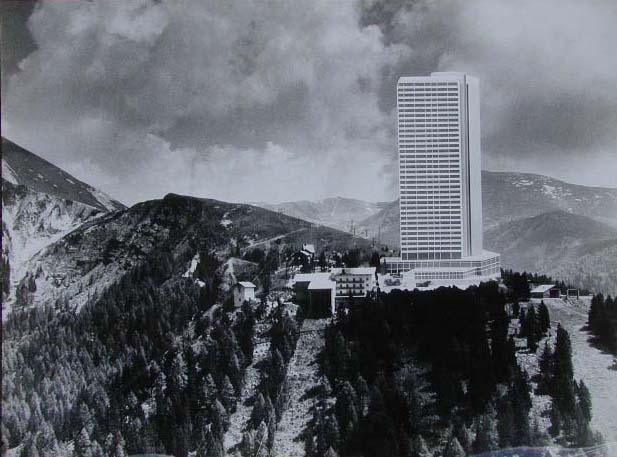 Appartamenthotel Meran 2000 - Hotel a Merano 2000 - Projektvortsellung - Presentazione Progetto_ 1970.jpg