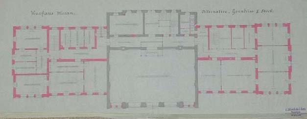 Zeichnungen-Projekte-Entwuerfe Kurhaus Meran - Disegni - progetti - idee Kurhaus Merano _22_.jpg