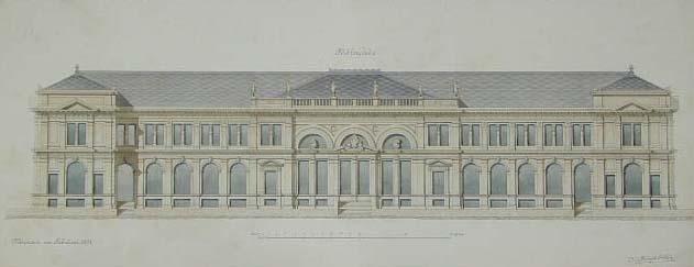 Zeichnungen-Projekte-Entwuerfe Kurhaus Meran - Disegni - progetti - idee Kurhaus Merano _25_.jpg