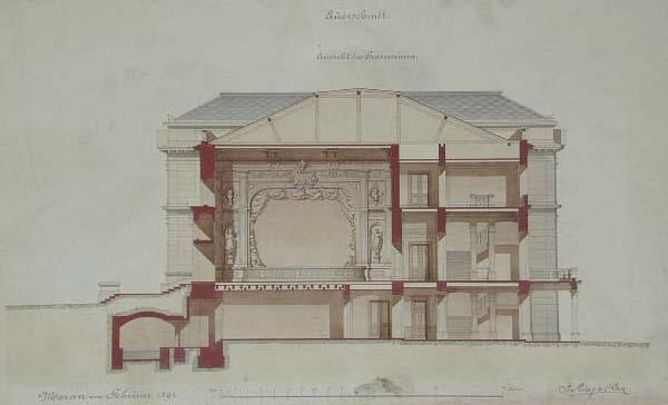 Zeichnungen-Projekte-Entwuerfe Kurhaus Meran - Disegni - progetti - idee Kurhaus Merano _27_.jpg