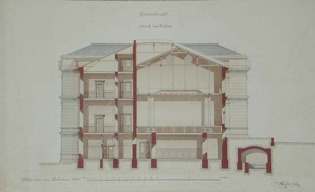 Zeichnungen-Projekte-Entwuerfe Kurhaus Meran - Disegni - progetti - idee Kurhaus Merano _29_.jpg