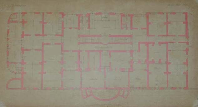 Zeichnungen-Projekte-Entwuerfe Kurhaus Meran - Disegni - progetti - idee Kurhaus Merano _43_.jpg