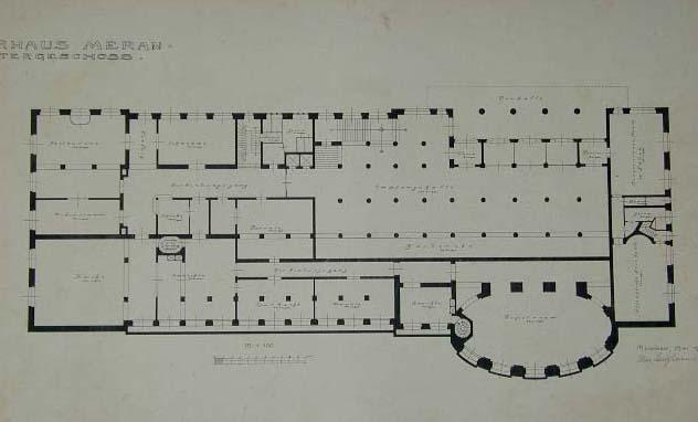 Zeichnungen-Projekte-Entwuerfe Kurhaus Meran - Disegni - progetti - idee Kurhaus Merano _48_.jpg