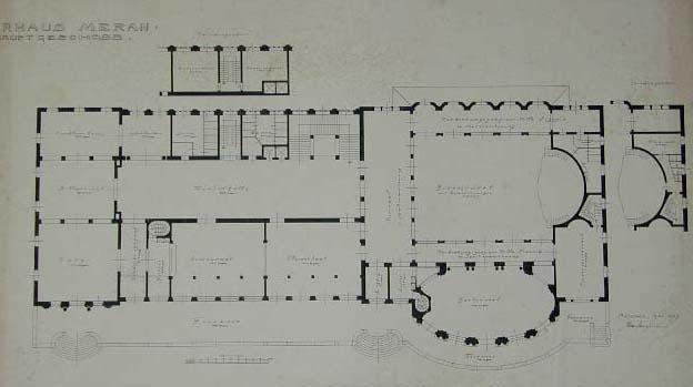 Zeichnungen-Projekte-Entwuerfe Kurhaus Meran - Disegni - progetti - idee Kurhaus Merano _49_.jpg
