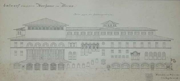 Zeichnungen-Projekte-Entwuerfe Kurhaus Meran - Disegni - progetti - idee Kurhaus Merano _51_.jpg