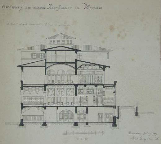 Zeichnungen-Projekte-Entwuerfe Kurhaus Meran - Disegni - progetti - idee Kurhaus Merano _53_.jpg