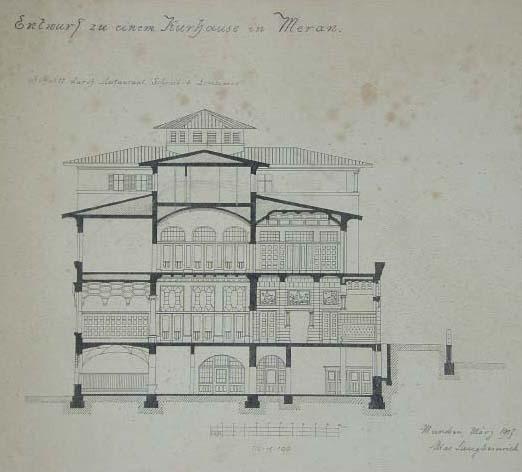 Zeichnungen-Projekte-Entwuerfe Kurhaus Meran - Disegni - progetti - idee Kurhaus Merano _59_.jpg