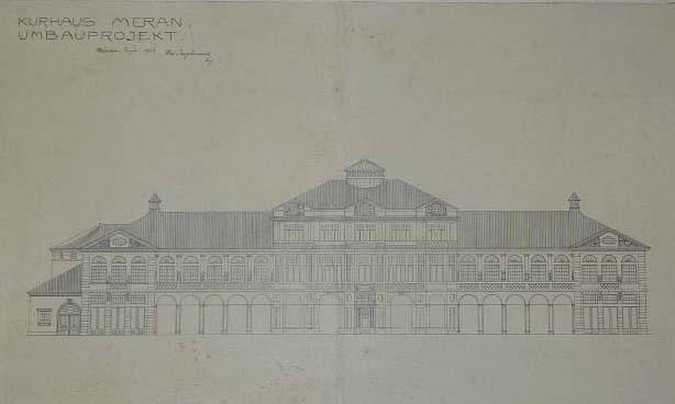 Zeichnungen-Projekte-Entwuerfe Kurhaus Meran - Disegni - progetti - idee Kurhaus Merano _62_.jpg