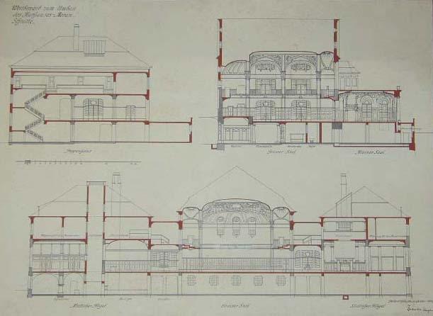 Zeichnungen-Projekte-Entwuerfe Kurhaus Meran - Disegni - progetti - idee Kurhaus Merano _66_.jpg