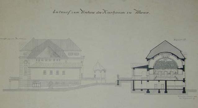 Zeichnungen-Projekte-Entwuerfe Kurhaus Meran - Disegni - progetti - idee Kurhaus Merano _68_.jpg
