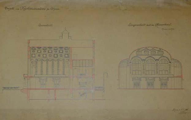 Zeichnungen-Projekte-Entwuerfe Kurhaus Meran - Disegni - progetti - idee Kurhaus Merano _73_.jpg