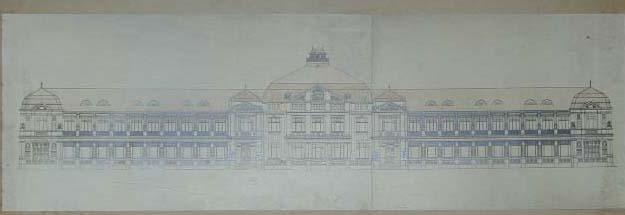 Zeichnungen-Projekte-Entwuerfe Kurhaus Meran - Disegni - progetti - idee Kurhaus Merano _75_.jpg