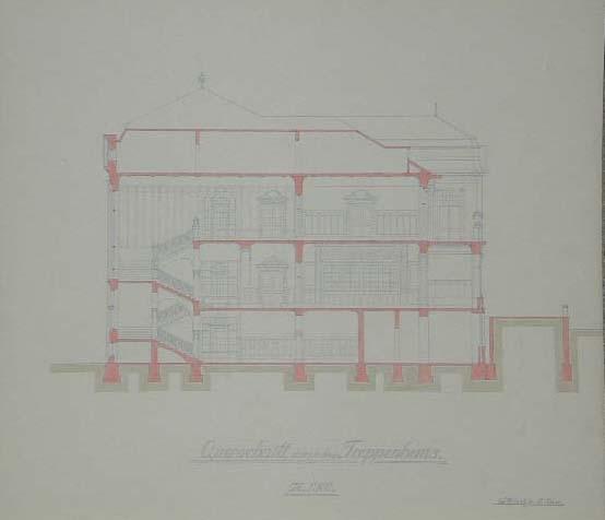 Zeichnungen-Projekte-Entwuerfe Kurhaus Meran - Disegni - progetti - idee Kurhaus Merano.jpg