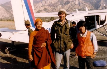 65 Bhikkhu  Nepal.jpg