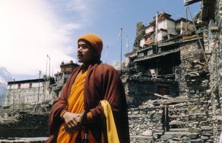 67 Bhikkhu  Nepal.jpg