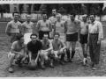 1947-48 Imbattuta squadra calcio insegnanti AVV.IND. - 1 di 10 (8)