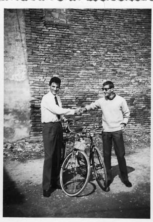 Mit dem Fahrrad nach Venedig -In bici fino a Venezia - archivio Gigi Bortoli anni 70 (25).jpg