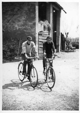 Mit dem Fahrrad nach Venedig -In bici fino a Venezia - archivio Gigi Bortoli anni 70 (26).jpg