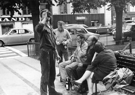 Viaggio a LONDRA -in autostop - 1970 - Archivio Gigi Bortoli _11_.jpg