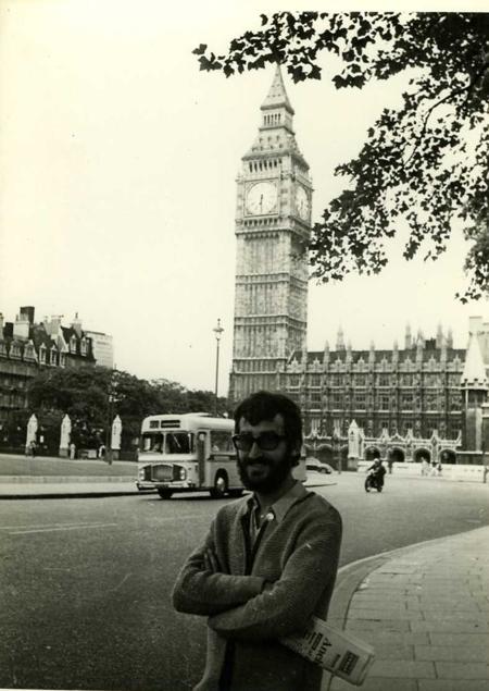 Viaggio a LONDRA -in autostop - 1970 - Archivio Gigi Bortoli _1_.jpg