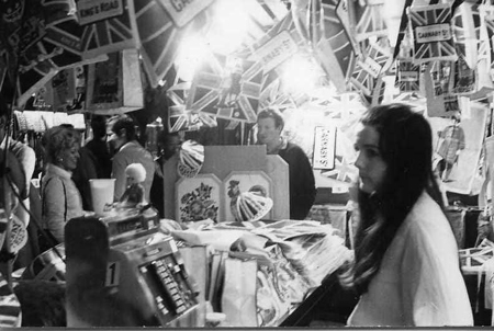 Viaggio a LONDRA -in autostop - 1970 - Archivio Gigi Bortoli _7_.jpg