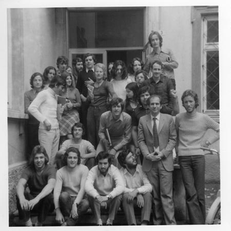 V ITC Merano 1971