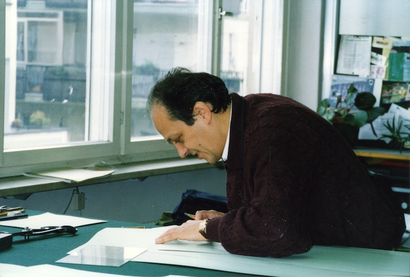 1990 Del Giglio Mauro mo001.jpg