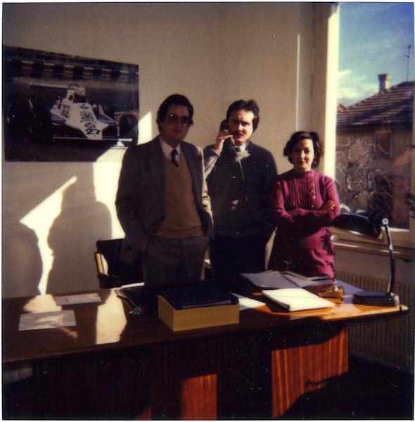 Direttori e segretaria003 1972 .jpg