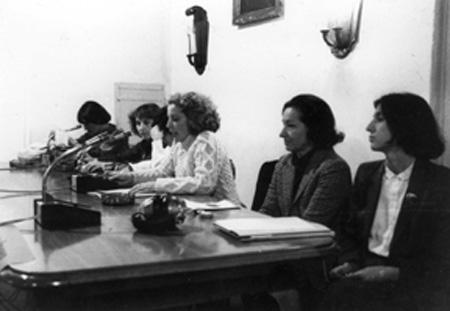 Discussione_ Donne e lavoro_ novembre 1979_ archivio Grazia Barbiero.jpg