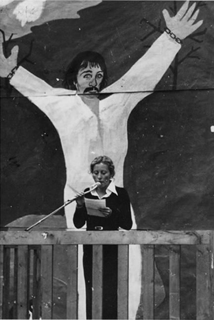 Grazia Barbiero manifestazione solidariet__ con Allende _11_9_1973__ Archivio Grazia Barbiero.jpg