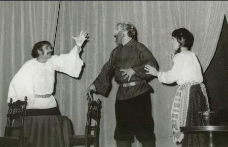 014 - Romano Cavini_ Marcello Grossule e Sigrid Seravalli in - Una domanda di matrimonio - di Cechov.jpg