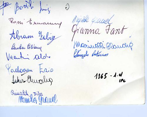 varie - archivio Gigi Bortoli anni 70 _3_.jpg