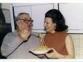 Signora Eisenkeil e Aldo Fabrizi