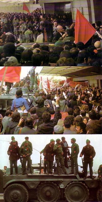 01Portogallo Rivoluzione dei fiori 1974_ cartoline.JPG