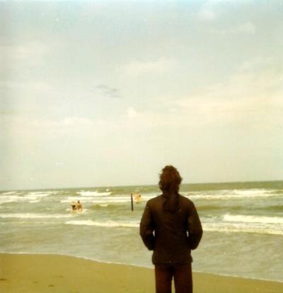 Mare del Nord - Ostello della Giovent__ di Den Haag _Aia_ - Olanda.jpg