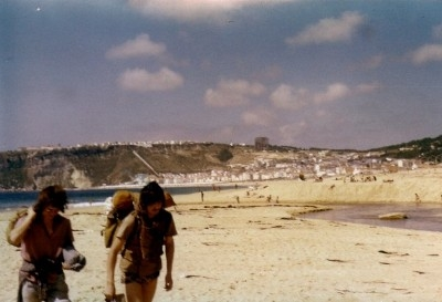 Nazaret _ Portogallo _ 1975.jpg