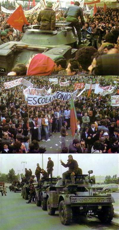 Portogallo Rivoluzione dei fiori 1974_ cartoline.JPG